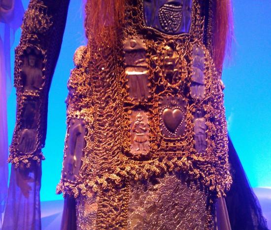 Virgins Detail