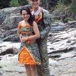 Austin & Michelle