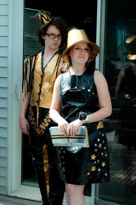 Carly & Michael
