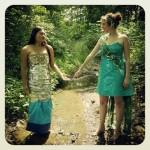 Kristina & Katelyn