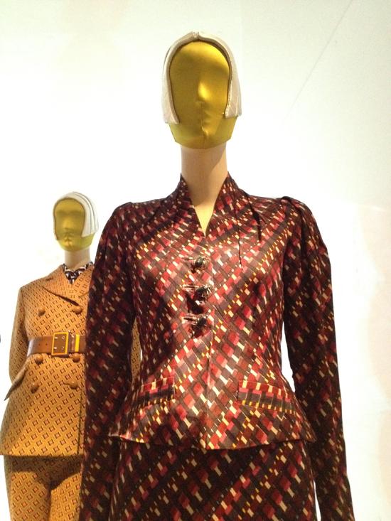 Schiaparelli & Prada - Bug Buttons