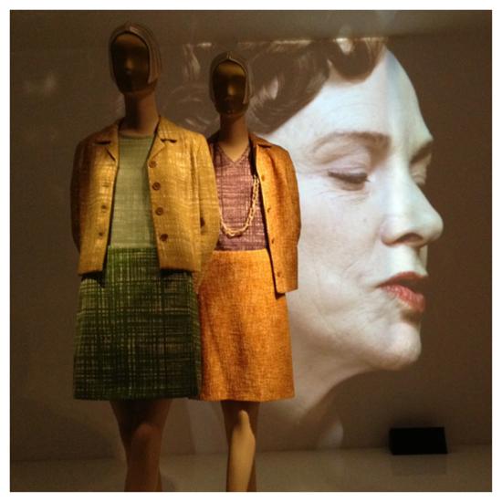 Schiaparelli & Prada - Judy Davis