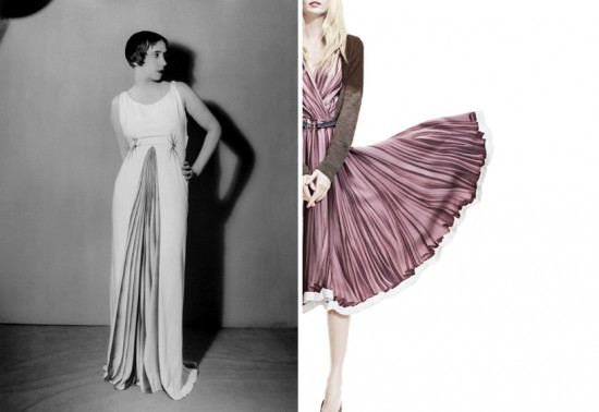 Schiaparelli & Prada - Classical Body